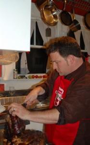 Teague, Our Local Butcher