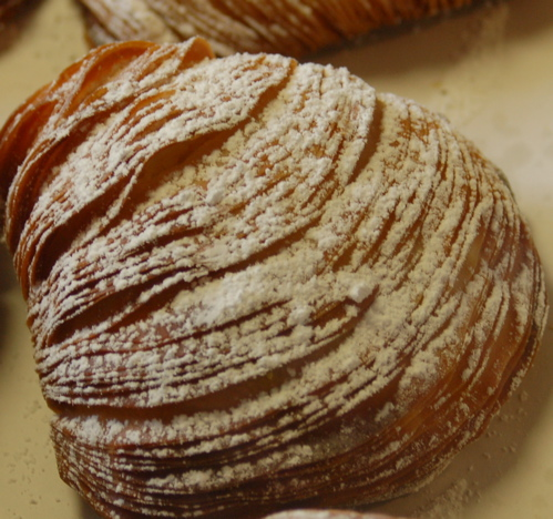 Sfogliatelle So Good It Will Bring Tears to Your Eyes
