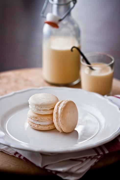 Sugar Plums, Macarons, Cupcakes...Oh My!