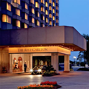 Ritz-Carlton Buckhead Cafe